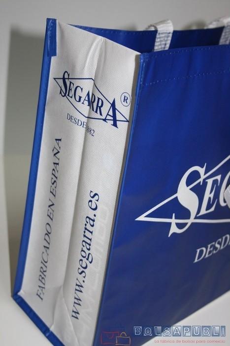 Bolsapubli — Bolsas de tela impresas baratas en Valencia,... | cosas-interesantes | Scoop.it