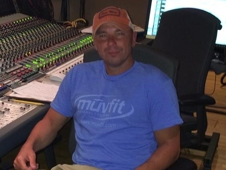 Kenny Chesney Returns to the Studio | Country Music Today | Scoop.it