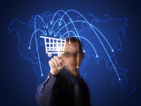 Twitter et le « social commerce » : reculer pour mieux sauter ? | ADN des Réseaux Sociaux | Scoop.it