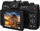 Canon PowerShot G1 X Reviewed at Photographic Central | Apparels | Scoop.it