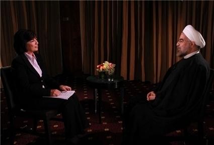 CNN Fabricates Iranian President's Remarks about Holocaust | Archivance - Miscellanées | Scoop.it