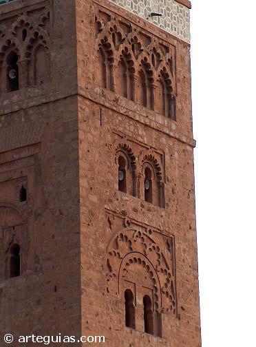 Arte musulmán en España   época almorávide y almohade (siglo XI y XII)   Cultura Islámica desde la Antigüedad   Scoop.it