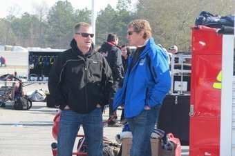 Speedfest Super Late Model event displayed why fans don't take ... | NASCAR | Scoop.it