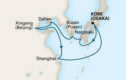 Asia cruise packages, Holland America Asia cruise packages, book from India | stictravels | Scoop.it