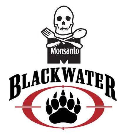 Non, Monsanto n'a pas racheté «la plus grande armée mercenaire du monde»   Shabba's news   Scoop.it