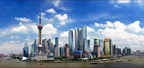 Les 10 villes en Chine les plus attractives pour les expatriés | Du bout du monde au coin de la rue | Scoop.it