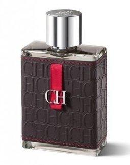 Carolina Herrera Ch Eau De Toilette Spray for Men | Perfumes Reviews Today | perfume reviews | Scoop.it