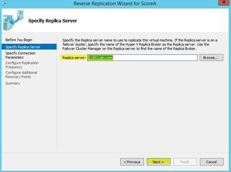 Windows Server 2012 R2 Hyper-V (Part 5) - Intense School   Hyper-v and Windows Server, Office 365, Azure   Scoop.it