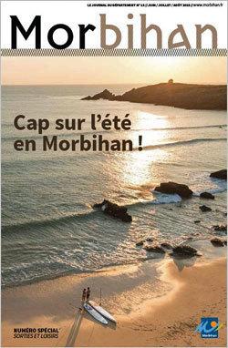 Le journal Morbihan | Revue de Web par ClC | Scoop.it