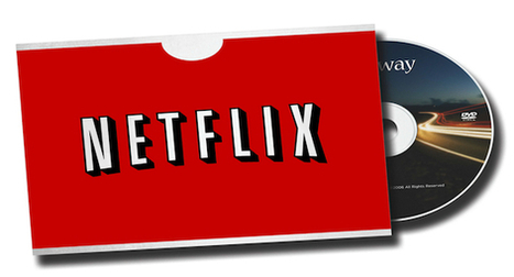 Netflix to set up European HQ in Lux | Luxembourg (Europe) | Scoop.it