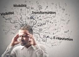 Webmarketing, référencement naturel, réseaux sociaux, ... les sujets ... | Digital e-Commerce m-Commerce IoT... | Scoop.it