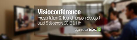 Présentation & Tour d'horizon Scoop.it   Scoop.it on the Web (FR)   Scoop.it