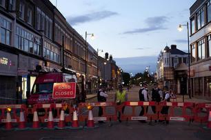 Britain's welfare society isn't helping matters | Deseret News | London Riots Sensemaking | Scoop.it