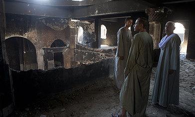 Egyptian authorities recapture Islamist-held town | Global Politics | Scoop.it