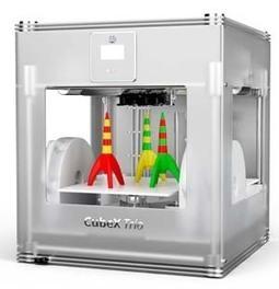 ¿Qué tiene que tener una impresora 3D para el aula? - Educación 3.0 | Impresora 3D y Educación | Scoop.it