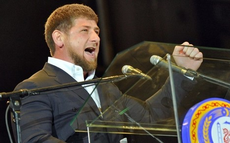 Sorcery crackdown: Chechnya leader orders hard line on wizards | Quite Interesting News | Scoop.it
