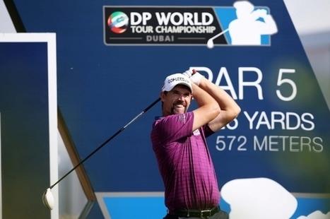 DP World Tour Championship : Finir en beauté ! | Globe Greens | Scoop.it