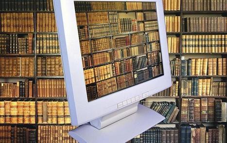 ABSOLUTAMENTE TODOS los SITIOS donde descargar LIBROS GRATIS en ESPAÑOL incluidos de TEXTO | Normativizar vs. normalizar | Scoop.it