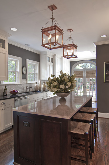 The Stone-Cold Truth: Top Kitchen Trends of 2013 | California Home ... | Interior design | Scoop.it