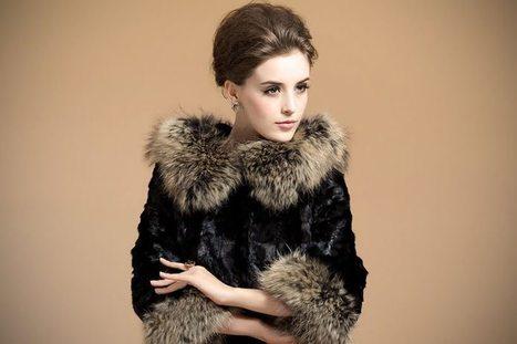 ¿Es aceptable llevar abrigos de pieles de animales en peligro de ...   EXPERIMENTACIÓN ANIMAL   Scoop.it