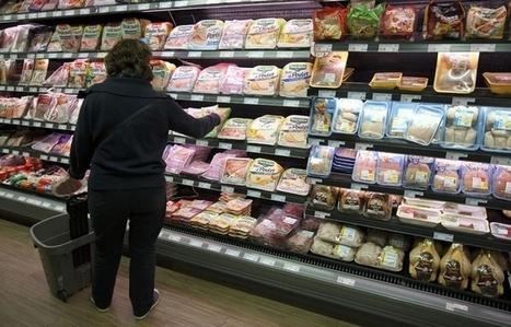 Logos nutritionnels: Les enjeux de la guerre des étiquettes | 694028 | Scoop.it