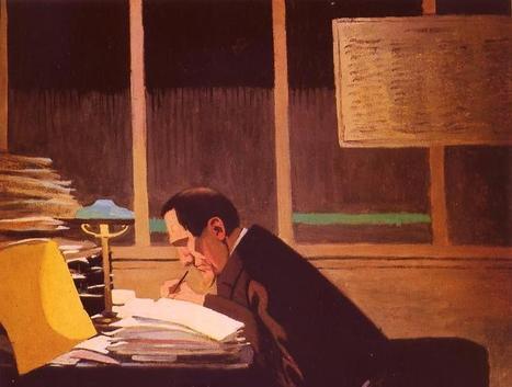 Bien-être au travail - Fabrique Spinoza | le bien etre au travail ( la definition) | Scoop.it