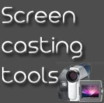 18 Free Screencasting tools to Create Video Tutorials | Interactive Teaching and Learning | Scoop.it
