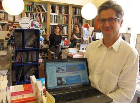 Hauts-de-Seine  : douze libraires lancent leur Amazon local | Clic France | Scoop.it