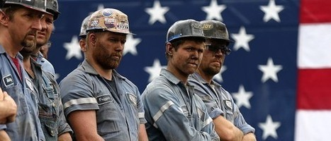 REVOLT! Six major unions beg the Senate to stop EPA coal regulations | Restore America | Scoop.it