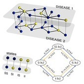 Dynamics of Interacting Diseases | Complexity & Systems | Scoop.it