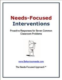 Classroom Management Strategies | Free Report: - Behaviour Needs | Management Strategies | Scoop.it