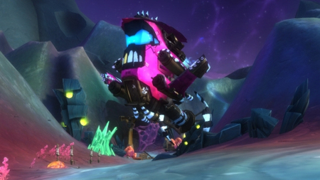 WildStar Veteran Shiphand Missions Design Preview | MMO and MMORPG News, Tips, Strategy, and Guides | Scoop.it