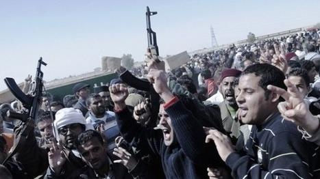 GOOD NEWS »»» Libya oil output drops to 150,000 bpd, exports at 80,000 bpd #Libya #Oil #Gaddafi | Saif al Islam | Scoop.it