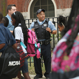 The School-to-Prison Pipeline: A Nationwide Problem for Equal Rights | And Justice For All | Scoop.it