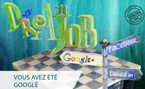 Recherche d'emploi : Dossiers pratiques pour trouver un job | Time to Learn | Scoop.it