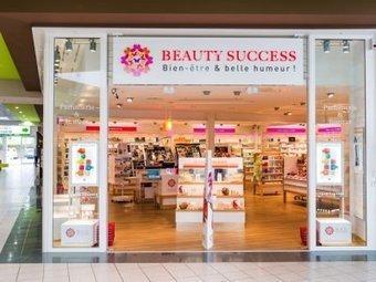 Premium Beauty News - Beauty Success revendique une belle croissance en 2015   Flaconnage   Scoop.it
