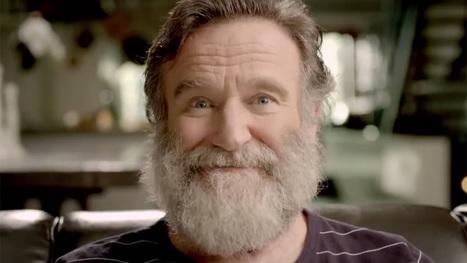 Fãs querem um tributo da Nintendo a Robin Williams no próximo Zelda | Videogames | Scoop.it