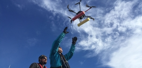 How NOAA is transforming science with unmanned systems | National Oceanic and Atmospheric Administration | STEM Connections | Scoop.it