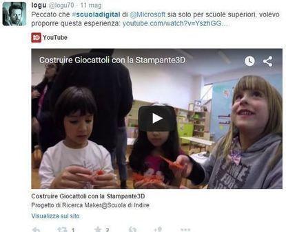 #scuoladigital | Le migliori storie di innovazione nate in classe | Educacion, ecologia y TIC | Scoop.it