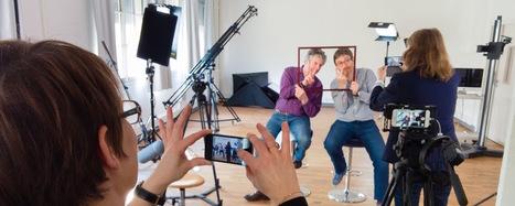 Pourquoi utiliser la vidéo en formation? Université de Sherbrooke | E-learning | Scoop.it