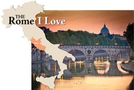 The Rome I Love | Travel | Scoop.it
