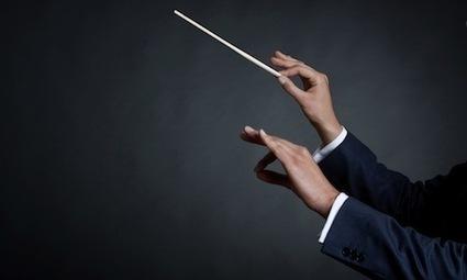 La tactique du chef d'orchestre pour éviter de perdre vos apprenants en cours de route | TICE e-learning | Scoop.it