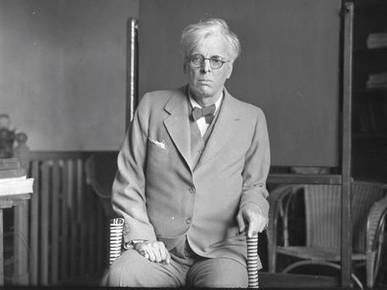 Yeats is open to challenge in many areas. So here goes. | The Irish Literary Times | Scoop.it