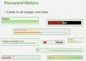 The Effect of Password Strength Meters | Privacy PC | How to Grow Your Business Online | Scoop.it