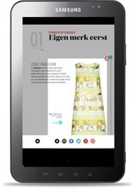 Sanoma Success: Integrating digital with print | Digital Publishing, Tablets and Smartphones App | Scoop.it