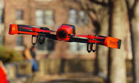 Top 10 Drones for Kids and Teens | Future of Cloud Computing and IoT | Scoop.it