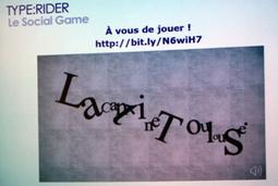 Type:rider, le meilleur jeu de 2013 serait-il toulousain ? | Revue de presse AudioGaming by Comm'IN | Scoop.it