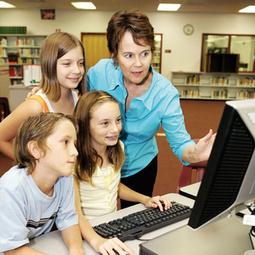Educación asistida por computador - Alianza Superior | Educación asistida por computador | Scoop.it