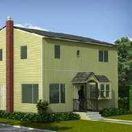 Architectural Samples: Architectural rendering, 3D Floor Plans | CAD Services | Scoop.it