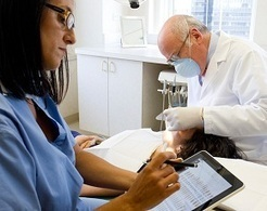NHS trust to use iPads for real-time access to patient records | Technology Breakthrough Magazine | Scoop.it